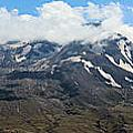 Mount St Helens by Paul Fell