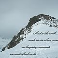 Mount Washington Climb by Steven Thompson