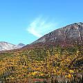 Mountain Colors by Doug Lloyd