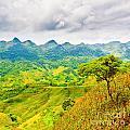 Mountain Landscape by MotHaiBaPhoto Prints