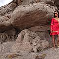 Mountain Princess by Dale Davis