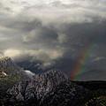 Mountain Storm by Elizabeth Hart
