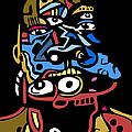 Mouthful Full Color by Kamoni Khem