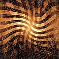 Moveonart Lightcomingthrough by Jacob Kanduch