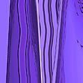 Moveonart Truvioletblu by Jacob Kanduch