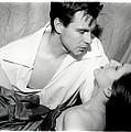 Movie Kiss by Diana Haronis