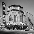 Movie Theaters, The Grand Riviera by Everett