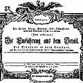 Mozart: Seraglio, 1782 by Granger