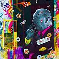Mr. Mcgoo by Bill Davis