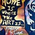 Ms. Marilyn by Tony B Conscious