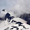 Mt. Hood by Matt Hanson