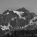 Mt. Shuksan by Michael Merry