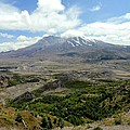 Mt St Helens 3 by Christy Leigh