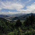Mt St Helens Lookout by Christy Leigh