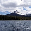 Mt Washington by Erica Hanel