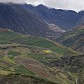 Mucuchies, Merida, Venezuela, Andes by David Evans