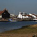 Mudeford Quay by Chris Day