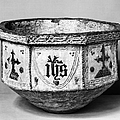 Mudejar Baptismal Font by Granger