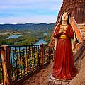 Mujer De La Piedra by Skip Hunt