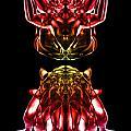Multiplicity 1 by David Kleinsasser