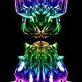Multiplicity 2 by David Kleinsasser