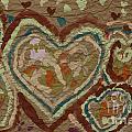 Multitude Of Love by Stephanie Ward
