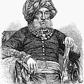 Mummadi Krishnaraja Wadiyar by Granger