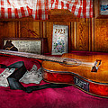 Music - Guitar - That Old Country Feel by Mike Savad