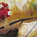 Music by Amalia Suruceanu
