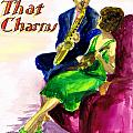 Music That Charms by Mel Thompson