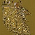 Musical Angel by Gillian Lawson