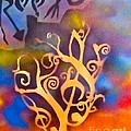 Musical Roots by Tony B Conscious