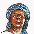 Musimbi Kanyoro by Emmanuel Baliyanga