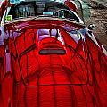 Mustang by Beto Machado