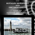 My Buffalos Waterfront And Erie Basin Marina Book by Rose Santuci-Sofranko