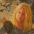 My Face At 50 by Pamela Ramey Tatum