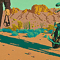 My Kind Of Cowboy by Cheryl Fecht