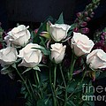 My Last Roses by RC DeWinter