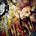 My Mangled Broken Bones by The Artist Project
