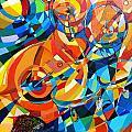 My Music My Song by Mario Villareal