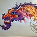 My Next Tattoo by Erica Koczorowski