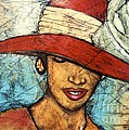 My Sunday Hat by  Troy Hill
