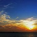 My Sunset by Maricar Edano Casaclang