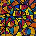 My Three Suns by Jaime Haney