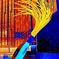 My Vegas City Center 30 by Randall Weidner