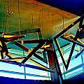 My Vegas City Center 38 by Randall Weidner