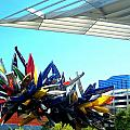 My Vegas City Center 58 by Randall Weidner