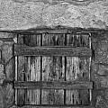 Mystery Door by Colleen Coccia