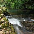 Mystic Creek by Tyra  OBryant