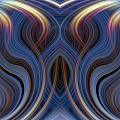 Mystic Ghost by Linda Phelps